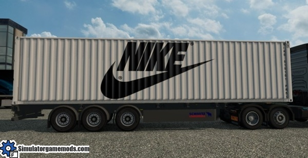 container-trailer-package