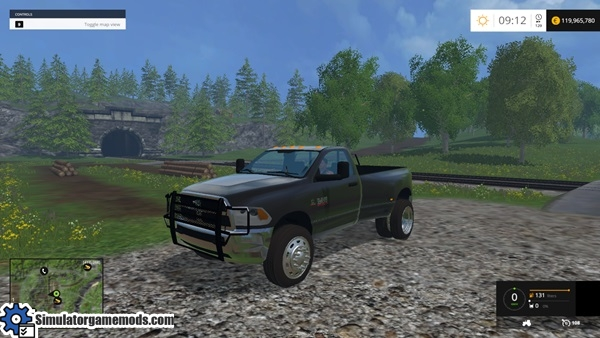 dodge-ram-3000-pick-up-2