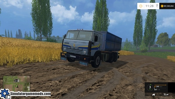 kamaz-5320-truck-1