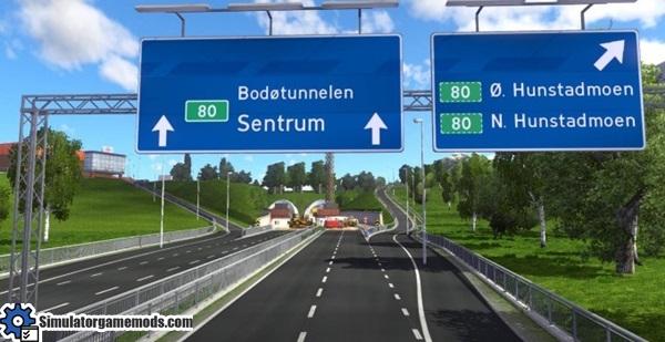 northern-scandinavia-map