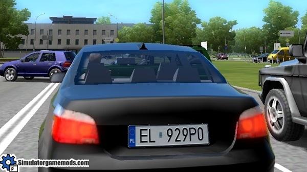 poland-licens-plate-mod
