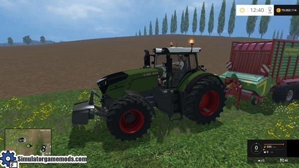 Fendt_1000_Vario_tractor_1