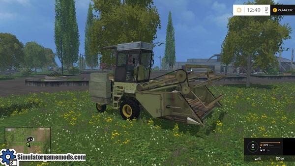 Fortschritt-E281-combine-2