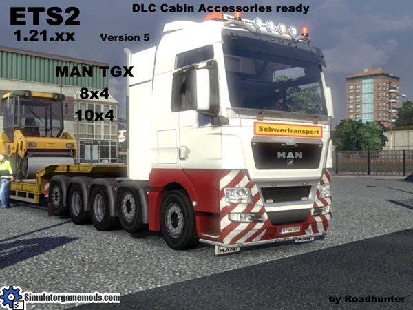 ets2-man-chassis-mod