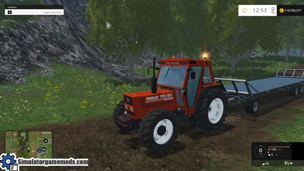 fs15_new_holland_110_90_DT_tractor_1