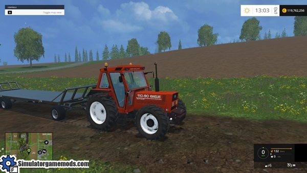 fs15_new_holland_110_90_DT_tractor_2