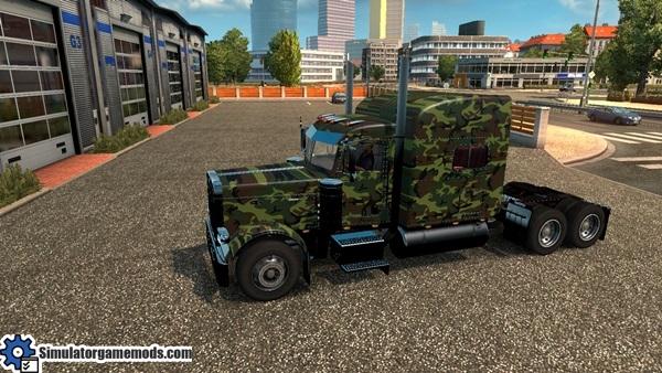 peterbilt_389_army_truck_skin_01