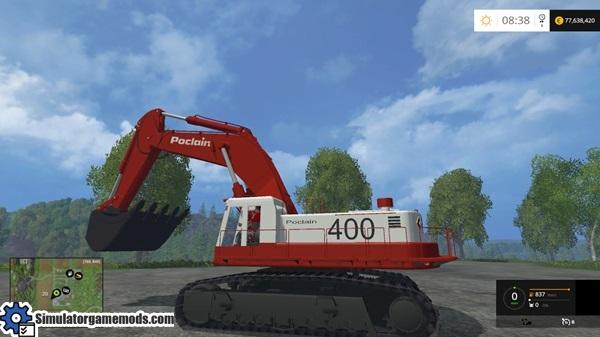 poclain-400-excavator