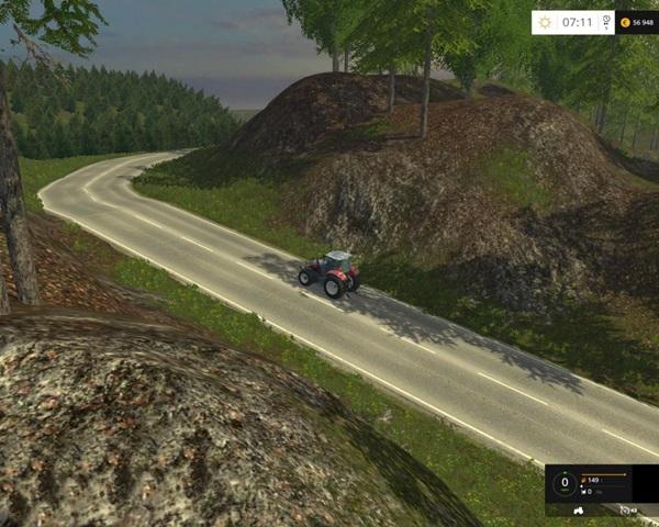 fs 2015 nowe laski farm map simulator games mods download. Black Bedroom Furniture Sets. Home Design Ideas