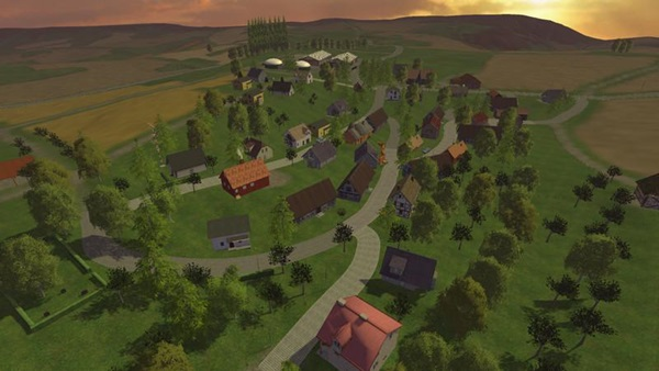 sudharz_farm_map