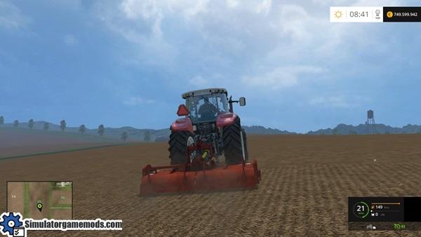 Howard-Rotavator-HR-30-cultivator-2