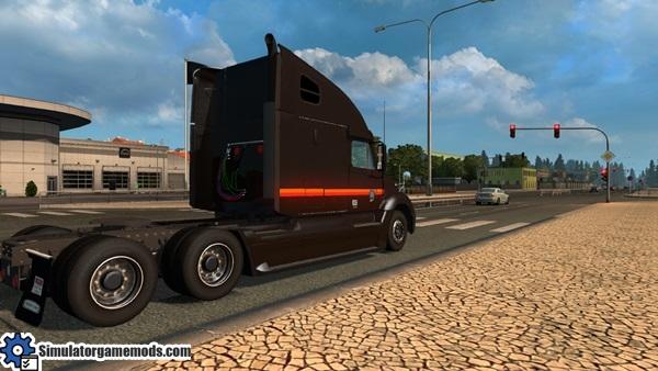 deluxe truck games