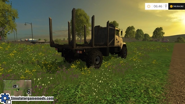 kraz_5131_forestry_truck_3