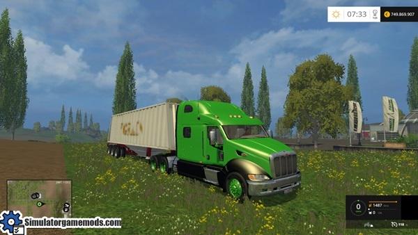 peterbilt_road_train_truck_1