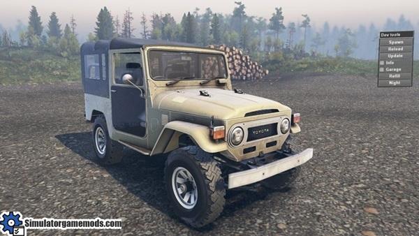 toyota-fj40-car