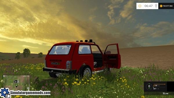 vaz-multicolor-car-3