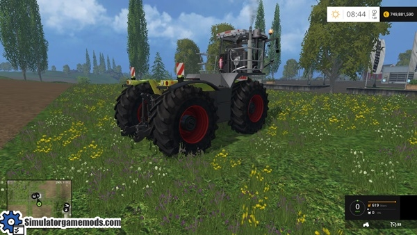 Claas_Xerion_3800_ST_tractor_3