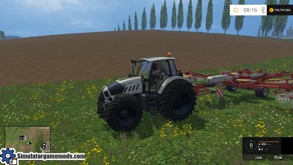 Lamborghini_Mach250VRT-tractor-1