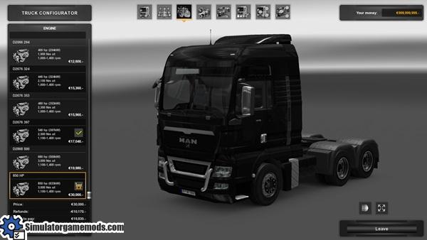 all-trucks-850-hp-engine
