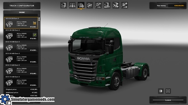 ets2-new-engine-mod