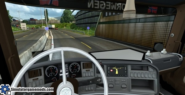 keyboard-driving-mod