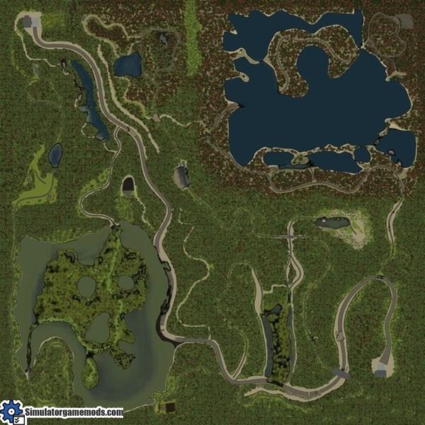 kudrovo-map