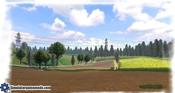 maciejowice-farm-map