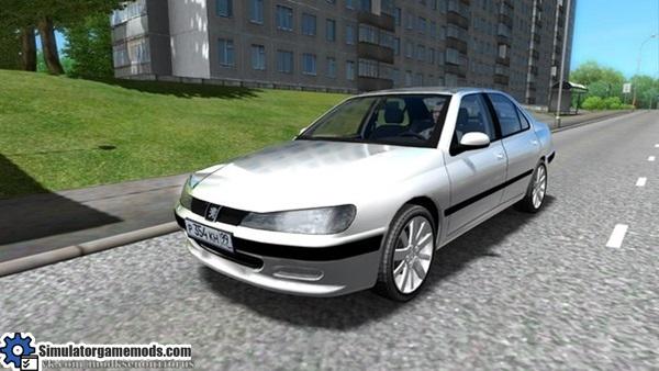 peugeot-406-1998-car