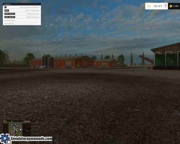 westbrigde-farm-map