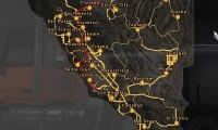 Satellite-Image-Background-Map