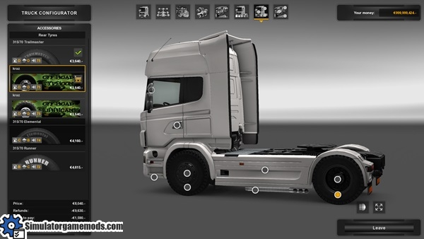 all_trucks_for_kraz_wheels_mod