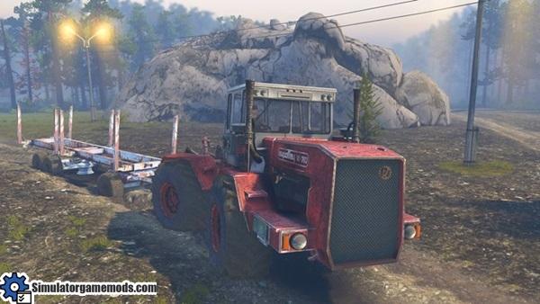 kirovets-k701-tractor