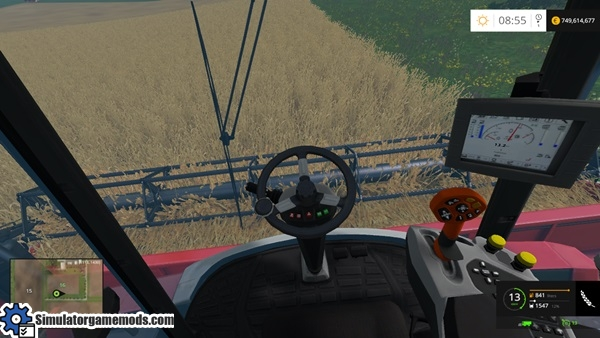 rostselmash-torum-harvester-2