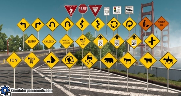 traffic-sign-pack