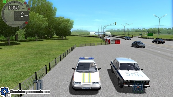 vaz-2110-police-car-1
