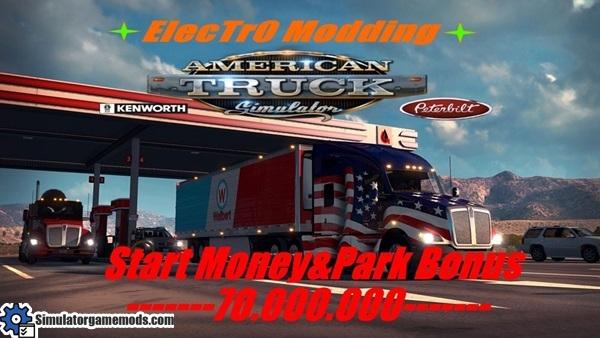 start_money_park_bonus_mod
