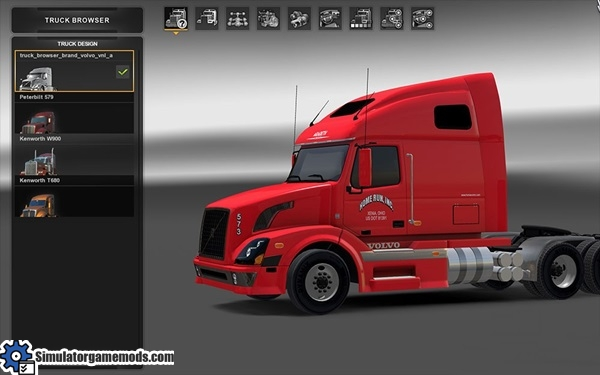 volvo-vnl-home-run-truck-skin