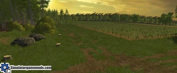 wesermoor-farm-map