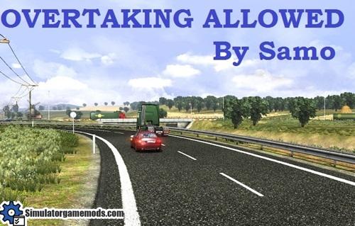 overtaking_allowed