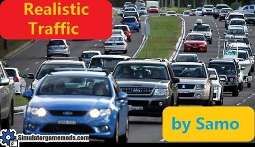 realistic-traffic-mod
