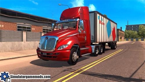 International_prostar_truck