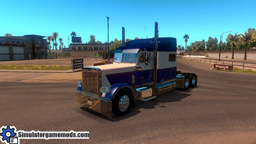 peterbilt_389_blue_and_white_skin_01