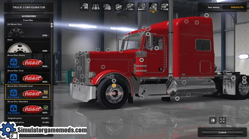 peterbilt_389_chrome_wheels