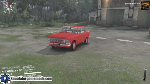 moskvich_412_car