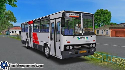 Ikarus-256-44