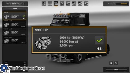 9999_hp_engine