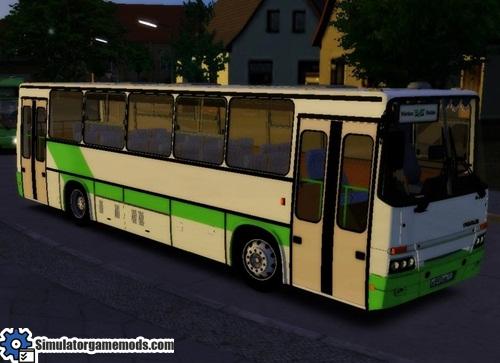 Ikarus_c60_bus