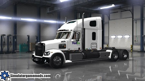 freightliner_coronado_fedex_skin