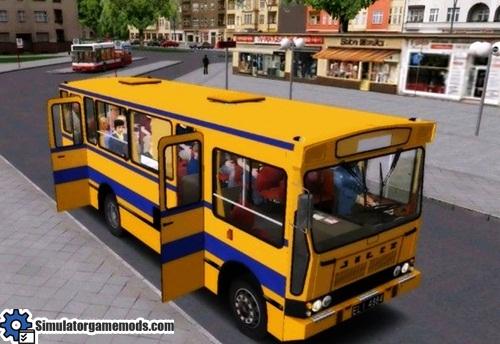 jelcz_080_bus