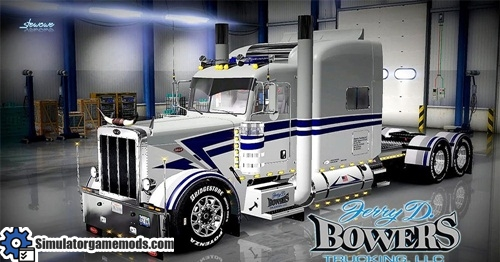 peterbilt_389_bowers_trucking_skin